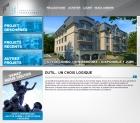 Création du design web de louer-ici.ca